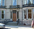 The Victorian Townhouse