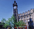 Apartments Glasgow Centrale Serviced