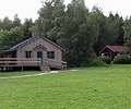 Woodend Chalet Holidays